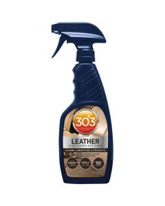 303 Automotive Leather 3-In-1 Complete Care - 16oz 303-30218