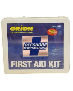 Orion Offshore Sportfisherman First Aid Kit Orion-844