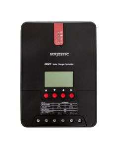 Majestic MPPT Solar Charge Controller - 40 Amp Majestic-SCCMPPT40