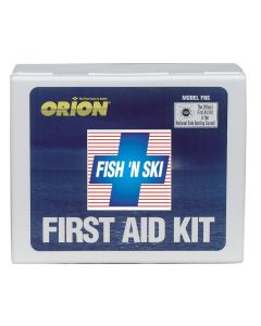 Orion Fish N Ski First Aid Kit Orion-963