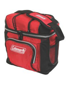 Coleman 9 Can Cooler - Red Coleman-3000001307