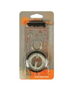 Ultimate Survival Technologies Deluxe Map Compass UST-20-310-455C