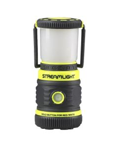 Streamlight Siege AA with Magnetic Base Yellow Finish Streamlight-44943