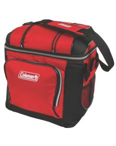 Coleman 30 Can Cooler - Red Coleman-3000001311