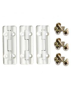 Cooler Shield Replacement Hinge For Igloo Coolers - 3 Pack Cooler-Shield-CA76311