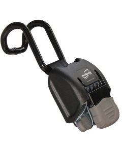 BoatBuckle G2 Retractable Gunwale Tie-Down - 2-38 - Pair BoatBuckle-F14221