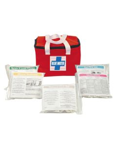 Orion Blue Water First Aid Kit - Soft Case Orion-841
