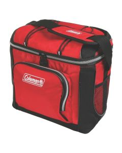 Coleman 16 Can Cooler - Red Coleman-3000001315