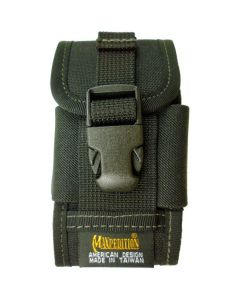 Maxpedition Clip-On PDA Phone Holster - Black Cell Phone Case 0112B