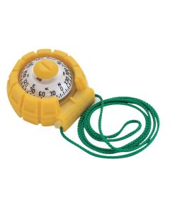 Ritchie X-11Y SportAbout Handheld Compass - Yellow Ritchie-X-11Y