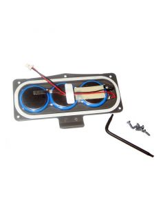 Raymarine 3-Up Replacement Battery Pack and Seal Kit Raymarine-TA119