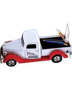 Frost Cutlery Worlds Greatest Dad 1937 Ford Pick-Up Truck PUWGD